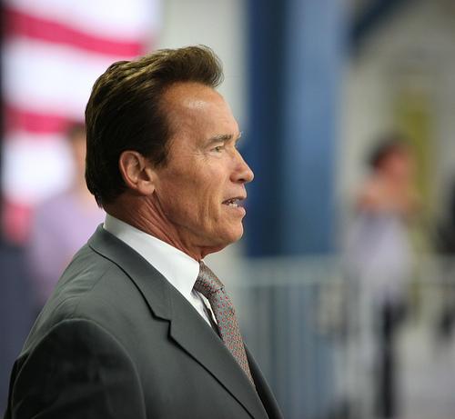 Arnold Schwarzenegger - was können Sie lernen?