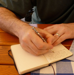 journal-schreiben