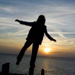 Wie verändern Sie den Stillstand in Ihrem Leben?