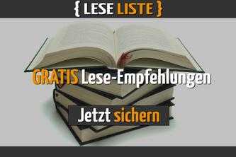 GRATIS Leseempfehlungen